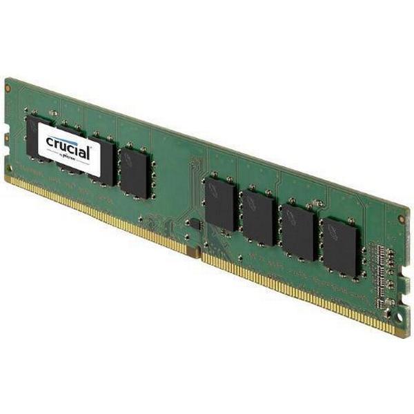 Crucial DDR4 2133MHz 2x4GB (CT2K4G4DFS8213)