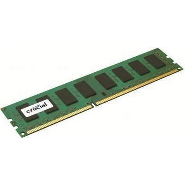 Crucial DDR3L 1600MHz 2GB (CT25664BD160B)