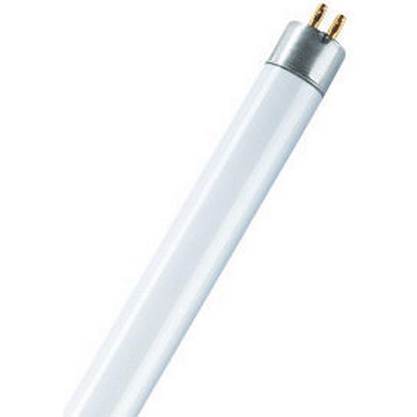Osram Lumilux T5 HE Fluorescent Lamp 21W G5 830