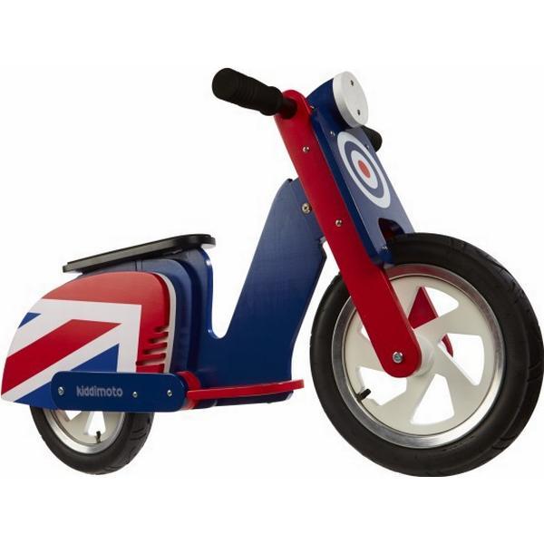 Kiddimoto Scooter Brit Pop