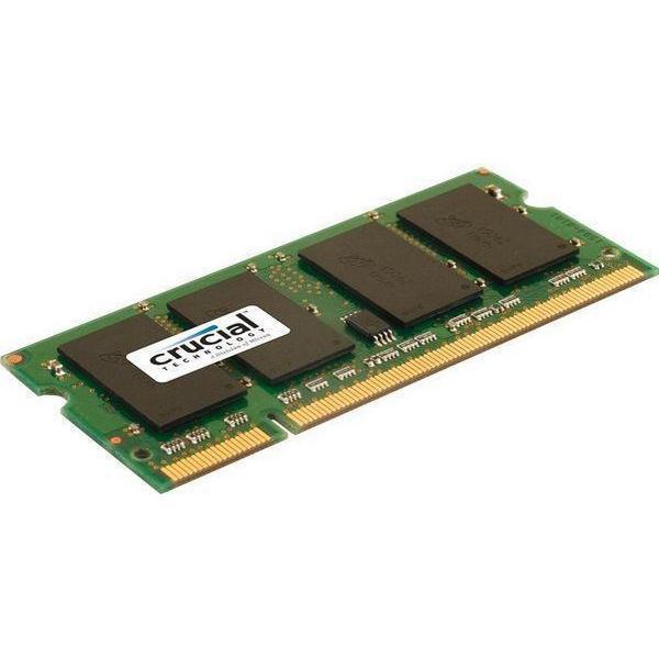 Crucial DDR2 667MHz 2GB (CT25664AC667)
