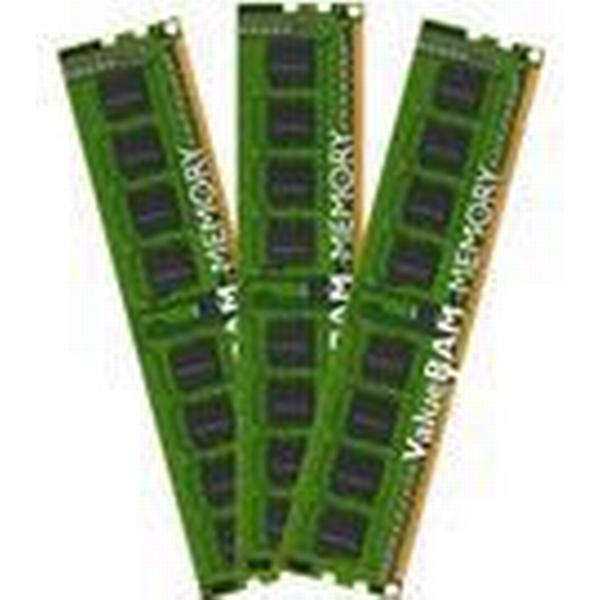 Kingston Valueram DDR3 1333MHz 3x8GB for Msi (KVR13N9K3/24)