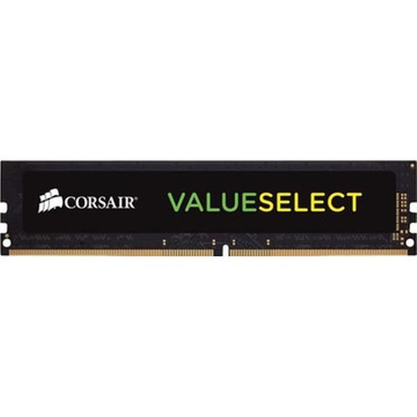 Corsair DDR4 2133MHz 4GB (CMV4GX4M1A2133C15)