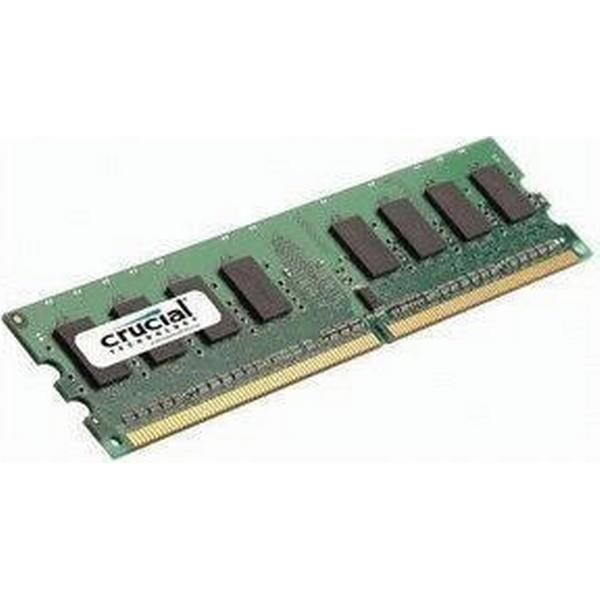 Crucial DDR2 800MHz 2GB (CT25664AA800)