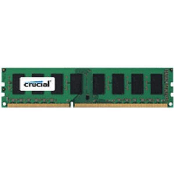 Crucial DDR3L 1600MHz 8GB (CT102464BD160B)