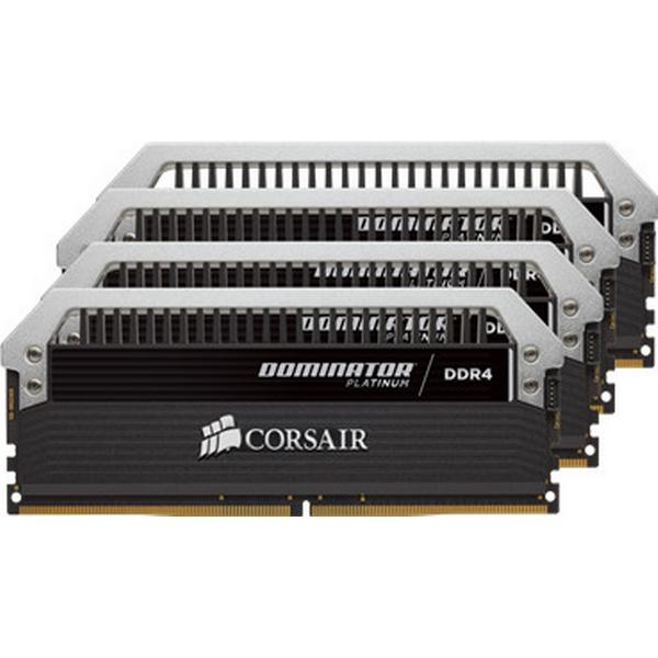Corsair Dominator Platinum Series DDR4 3200MHz 4x4GB (CMD16GX4M4C3200C16)