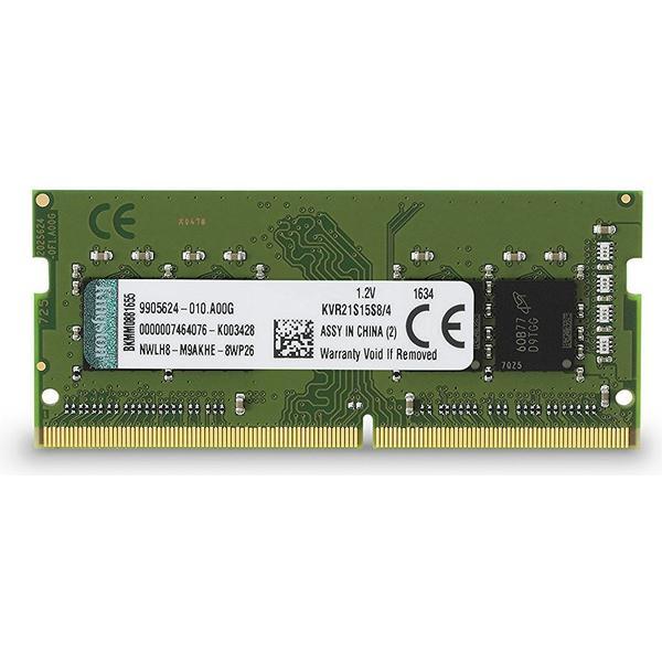 Kingston Valueram DDR3 2133MHz 4GB System Specific (KVR21S15S8/4)
