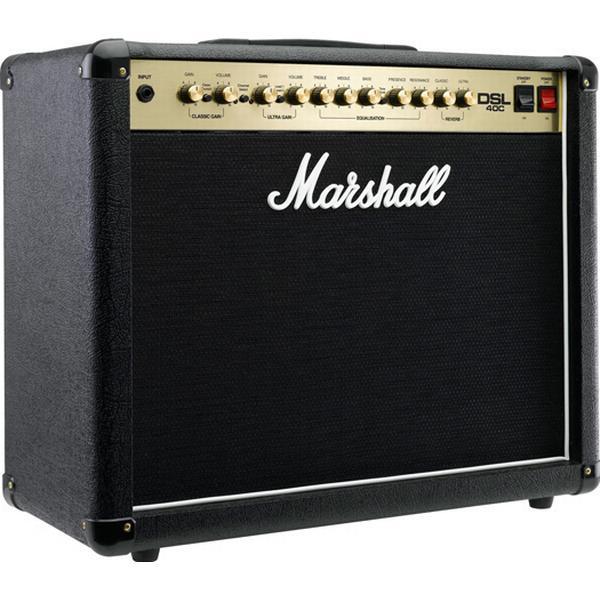 Marshall, DSL40C