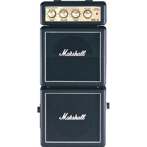 Marshall, MS-4
