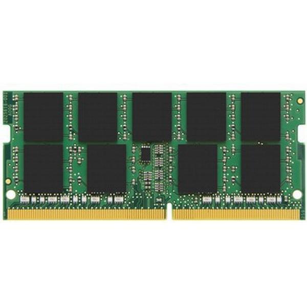 Kingston Valueram DDR4 2133MHz 8GB (KVR21S15S8/8)