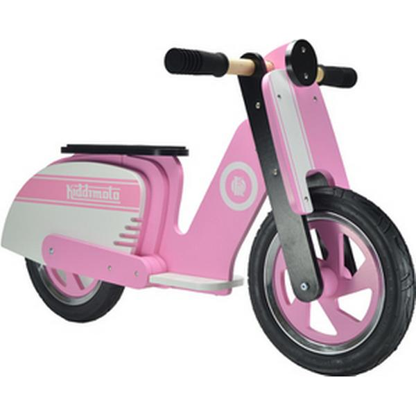 Kiddimoto Scooter Pink