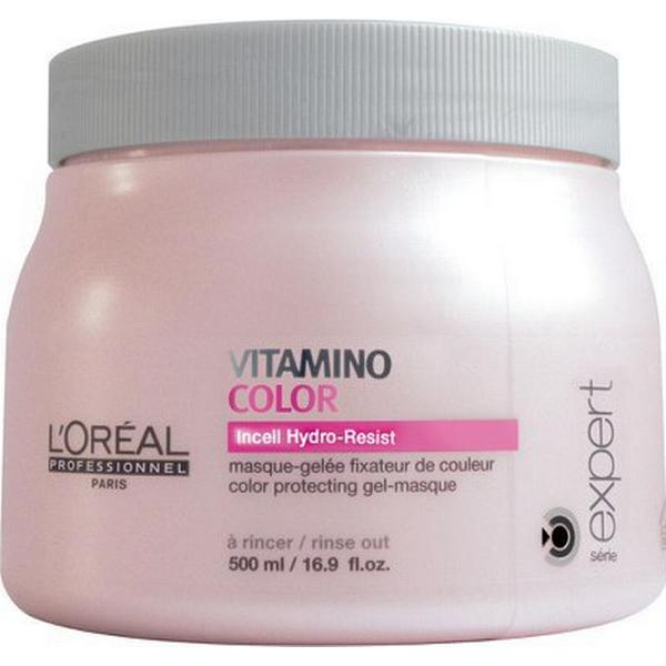 L'Oreal Paris Expert Vitamino Color Incell Hydro-Resist Masque 500ml
