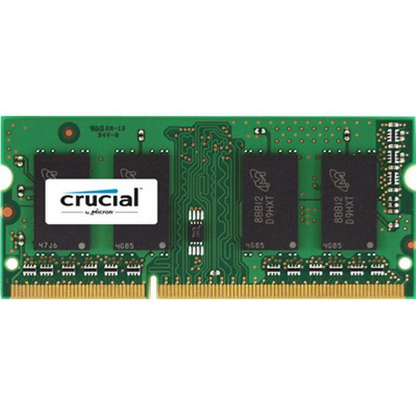 Crucial DDR3L 1600MHz 2GB (CT25664BF160B)