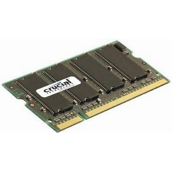 Crucial DDR2 800MHz 1GB (CT12864AC800)