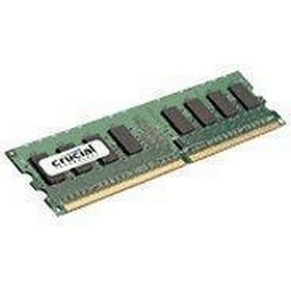 Crucial DDR2 800MHz 1GB (CT12864AA800)