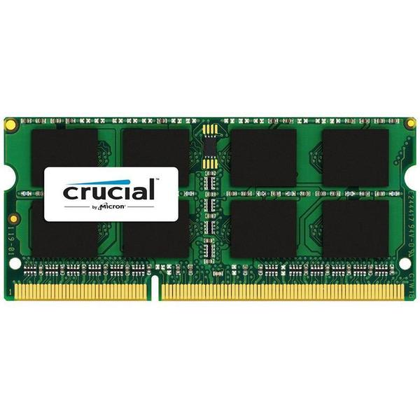 Crucial DDR3L 1866MHz 8GB for Apple Mac (CT8G3S186DM)