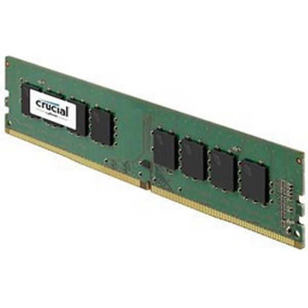 Crucial DDR4 2133MHz 8GB (CT8G4DFD8213)