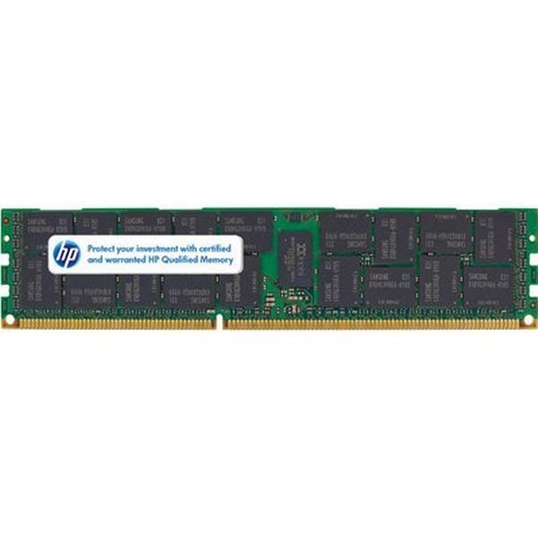 HP DDR3 1600MHz 16GB Reg (672631-B21)