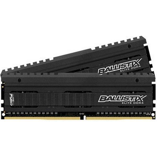 Crucial Ballistix Elite DDR4 3000MHz 2x4GB (BLE2C4G4D30AEEA)