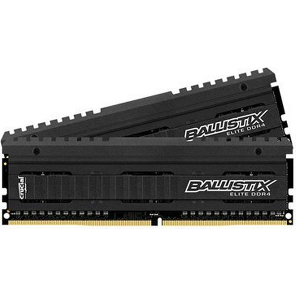 Crucial Ballistix Elite DDR4 3000MHz 2x8GB (BLE2C8G4D30AEEA)