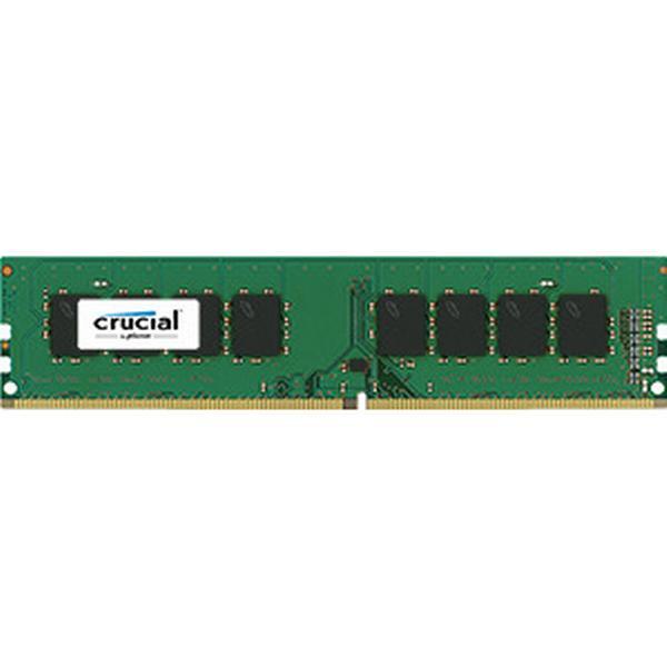 Crucial DDR4 2133MHz 16GB (CT16G4DFD8213)