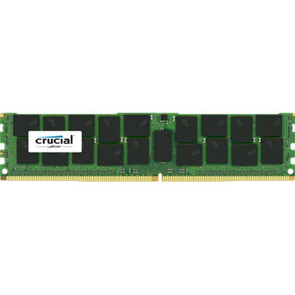 Crucial DDR4 2133MHz 16GB Reg ECC (CT16G4RFD4213)
