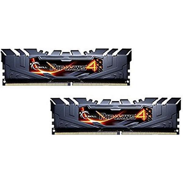 G.Skill Ripjaws 4 DDR4 3000MHz 2x8GB (F4-3000C15D-16GRK)