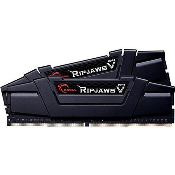 G.Skill Ripjaws V DDR4 3466MHz 2x4GB (F4-3466C16D-8GVK)