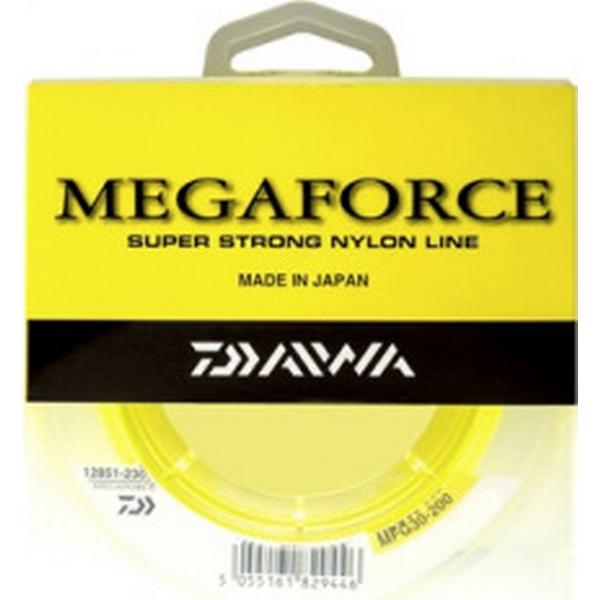 Daiwa Megaforce Serisi 0.40mm 270m