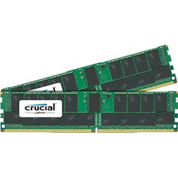 Crucial DDR4 2400MHz 2x32GB Reg ECC (CT2K32G4RFD424A)