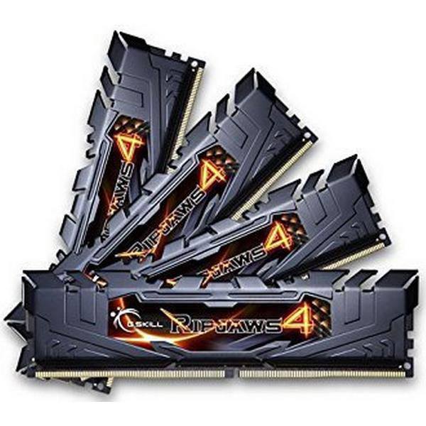 G.Skill Ripjaws 4 DDR4 2133MHz 4x8GB (F4-2133C15Q-32GRK)