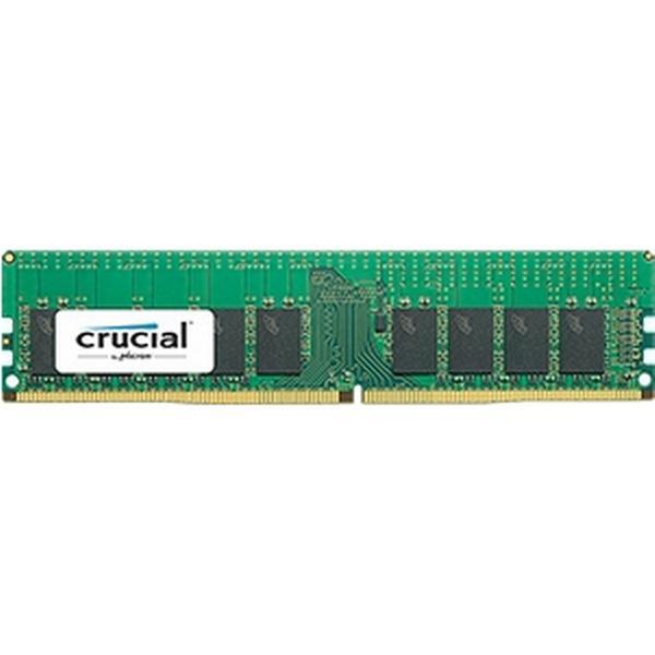 Crucial DDR4 2400MHz 4GB Reg ECC (CT4G4RFS824A)
