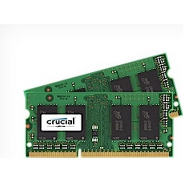 Crucial DDR3L 1600MHz 2x16GB (CT2KIT204864BF160B)