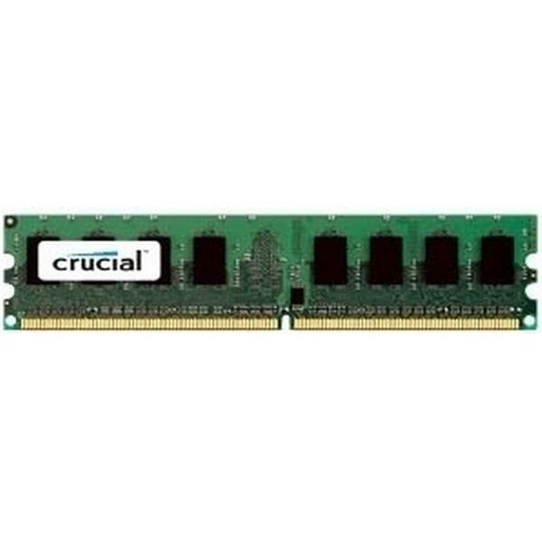 Crucial DDR3 1866MHz 2x8GB ECC (CT2KIT102472BA186D)