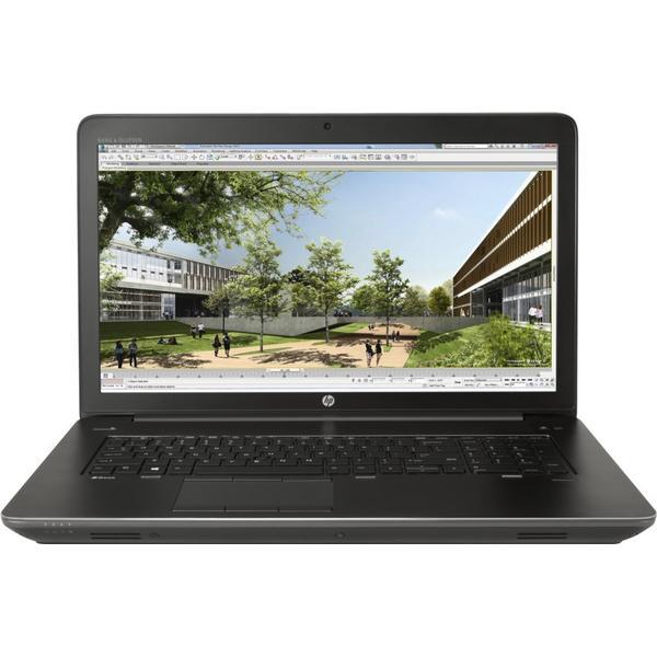 """HP ZBook 17 G3 (Y6J66EA) 17.3"""""""