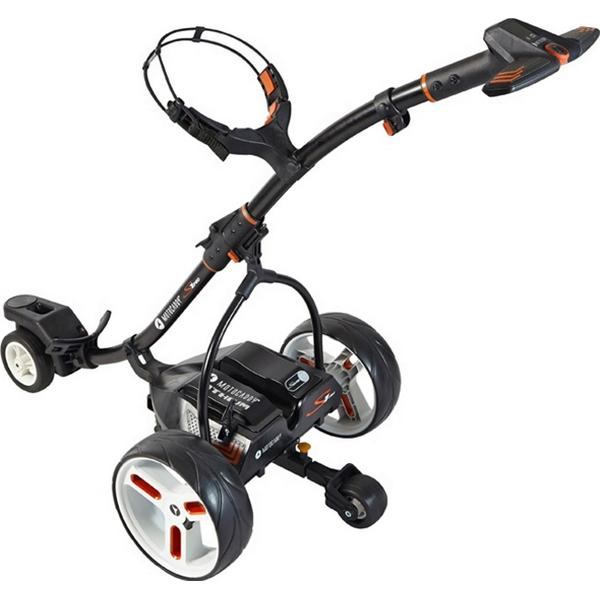 Motocaddy S7 Pro Remote Lithium
