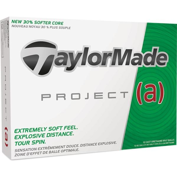 TaylorMade Project (a) (12 pack)