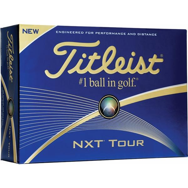 Titleist NXT Tour (12 pack)