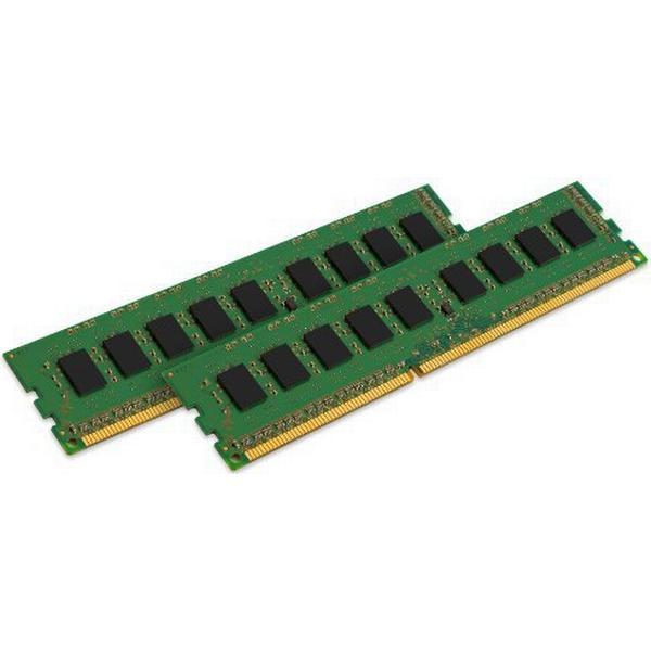 Kingston Valueram DDR3 1333MHz 2x4GB System Specific (KVR13N9S8HK2/8)