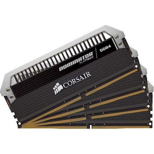 Corsair Dominator Platinum Series DDR4 3200MHz 4x16GB (CMD64GX4M4C3200C16)