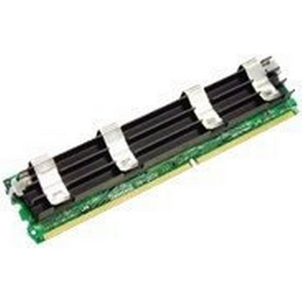 Transcend DDR2 667MHz 2GB ECC Reg (TS256MFB72V6U-T)