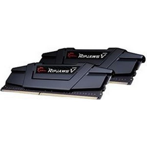 G.Skill Ripjaws V DDR4 3200MHz 2x8GB (F4-3200C15D-16GVK)