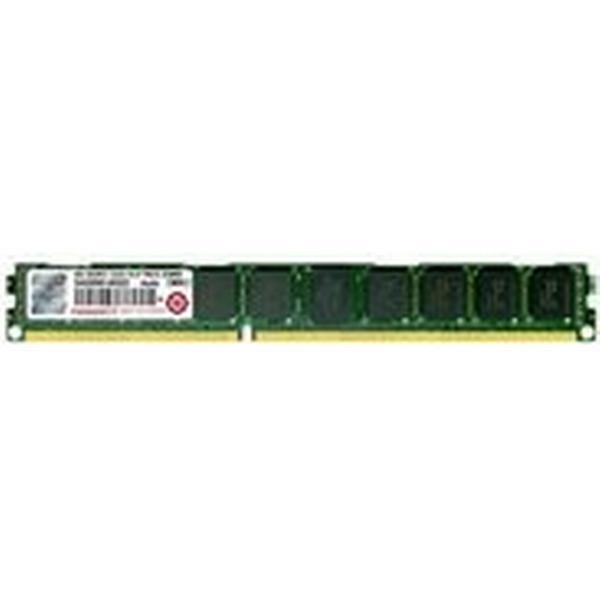 Transcend DDR3 1333MHz 8GB ECC Reg (TS1GKR72V3HL)