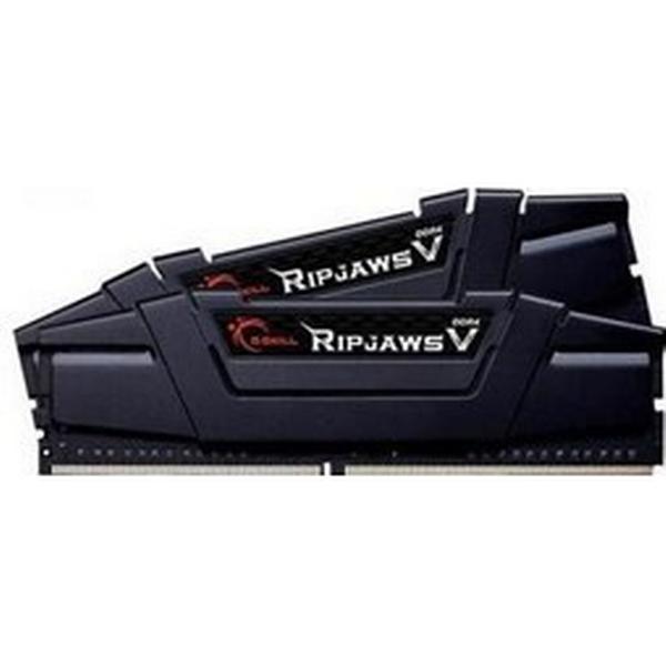 G.Skill Ripjaws V DDR4 3600MHz 2x4GB (F4-3600C17D-8GVK)