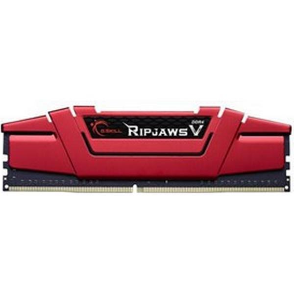 G.Skill Ripjaws V DDR4 3000MHz 16GB (F4-3000C15S-16GVR)