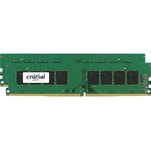 Crucial DDR4 2133MHz 2x8GB (CT2K8G4DFS8213)