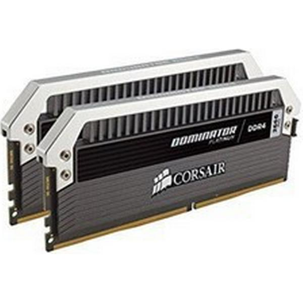 Corsair Dominator Platinum DDR4 3200MHz 2x4GB (CMD8GX4M2B3200C16)