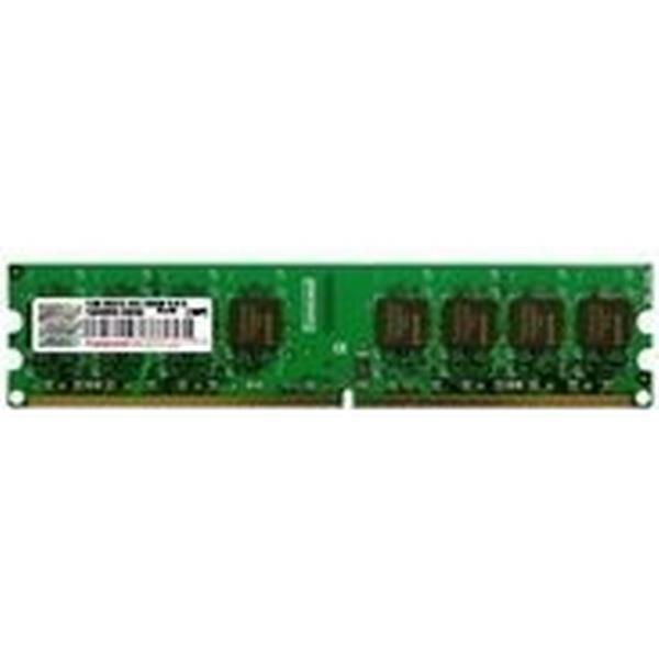 Transcend JetRAM DDR2 800MHz 1GB (JM800QLU-1G)