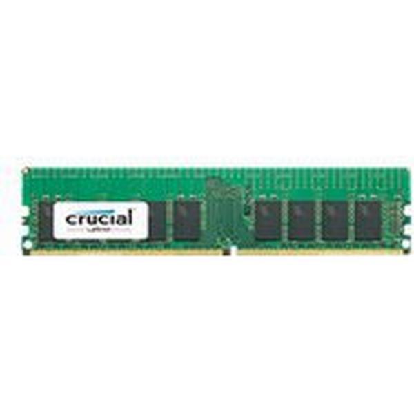 Crucial DDR4 2400MHz 16GB ECC Reg (CT16G4RFS424A)