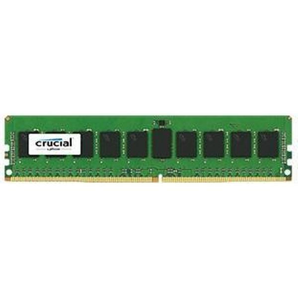 Crucial DDR4 2133MHz 8GB ECC Reg (CT8G4RFS4213)